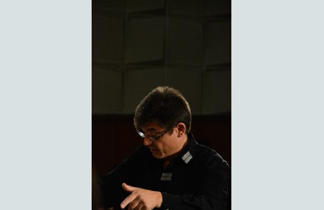 Георги Андреев показа, защо е почетен гражданин на Хасково (ГАЛЕРИЯ)
