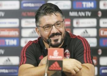Милан изгони Монтела и назначи Гатузо