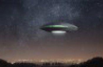 Армията на САЩ търсила НЛО до 2012 г.