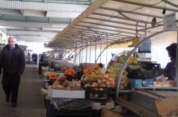 Държавата даде 1.5 млн. лв. за Бабин пазар в Димитровград