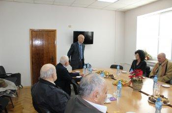 Почетните граждани на Хасково: Градът става все по-красив