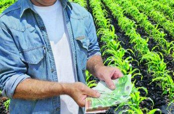 3 млрд. лв. идват в земеделието