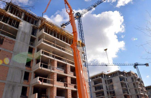 Пловдив изпревари София по разрешителни за строеж