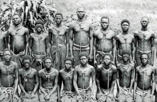 Белгийски крал си основава частна държава в Африка