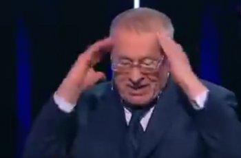 """Защо Жириновски нарече Собчак """"проститутка"""" ВИДЕО"""