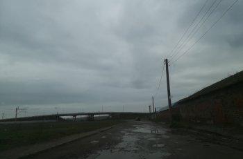 Затворен жп прелез в Любимец къса нервите на шофьори