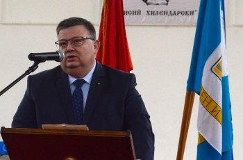 Цацаров иска баланс в договора със САЩ за екстрадиция