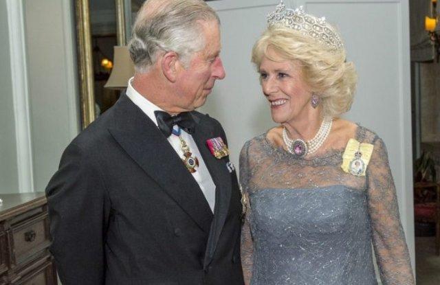 Принц Чарлз и Камила – една любов с щастлив край