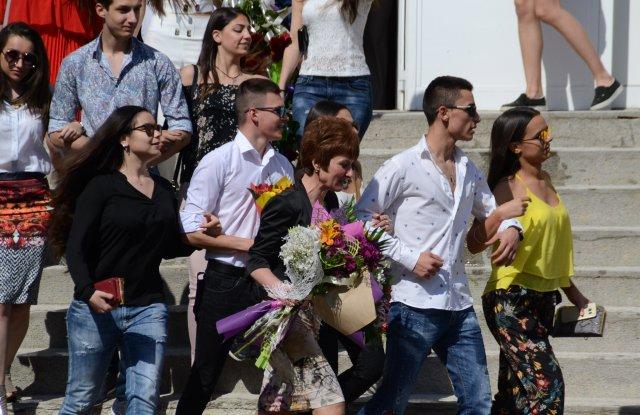 """Хандбалистът Тодор Кирев е със """"Златаровска премия"""" СНИМКИ - 42"""