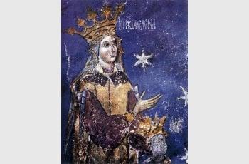 Вярата  Св. равноапостоли Константин и Елена