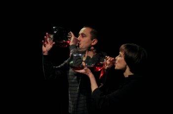 Йоана Буковска блесва на хасковска сцена
