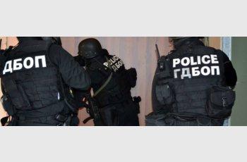 ГДБОП залови 3 кг кокаин в Свиленград