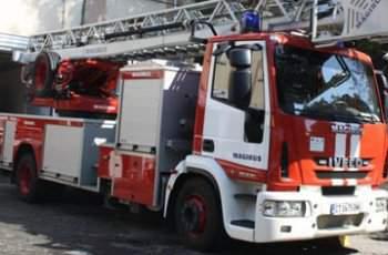Заради изтичане на газ отцепиха квартал в Пловдив