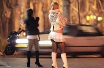 Проститутка задигна 10 000 евро от клиент