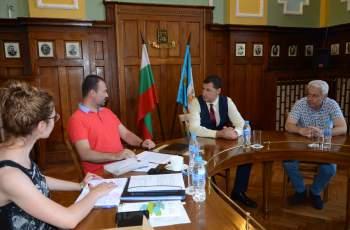 Отличиха Пловдив на международен форум в Китай