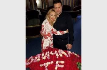Емилия и Башур се ожениха