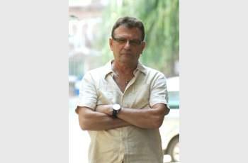 Повод за празнуване и почерпка има поетът Живко Колев