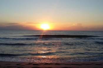 Вижте колко солено ни излиза морето тази година