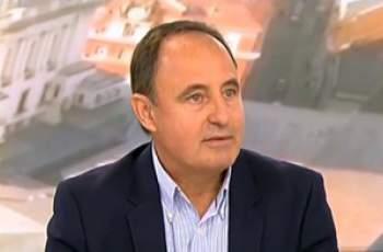 Борисов назначи Янко Иванов за зам.-министър на земеделието
