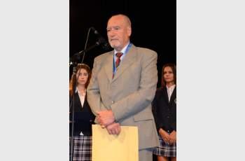 Почина почетеният гражданин на Хасково Господин Братанов