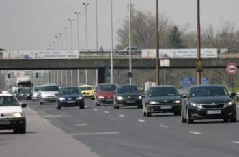 Ограничения пречат на движението по пътищата в страната