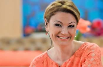 Ани Салич се стопи, вижте причината