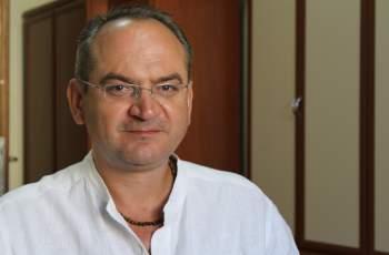 Тодор Грозев е назначен временно за главен архитект на Хасково