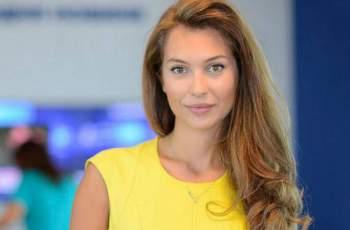Ето първи снимки на бременната Никол Станкулова