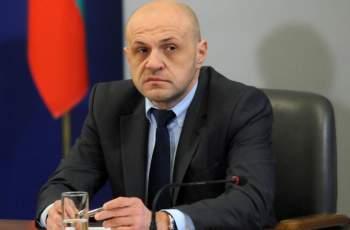 Дончев разкри причините за срива в Търговския регистър