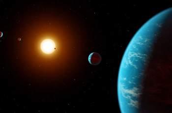 Откриха най-горещата планета в Млечния път