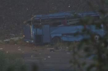 """Шефът на """"Мобилус 5"""" бил зад волана на рейса ковчег"""
