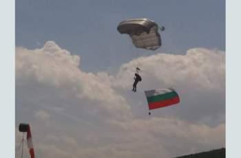 """68-ма бригада """"Специални сили"""" показва умения в Црънча"""