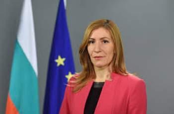 Николина Ангелкова открива дискусия във Велинград за 7 балнео- и СПА дестинации
