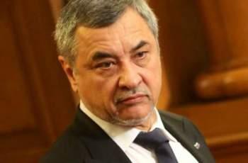 Политолог за Симеонов: В ролята е на вице-опозиционер