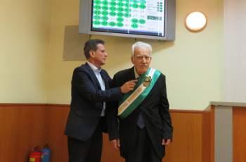 Човекът-история на Пазарджишко става на 85