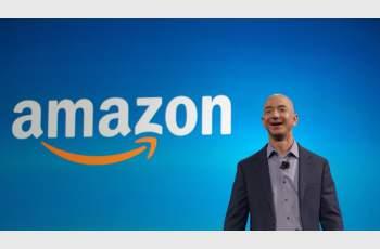 Amazon стана втората компания, струваща 1 милиард