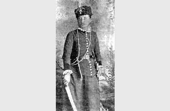 Недялка Шилева - Райна Княгиня на Съединението