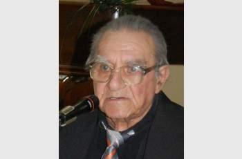 Почина писателят д-р Петър Марев