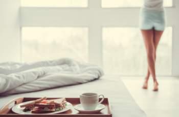 Много бързо ще отслабнеш, ако спреш да правиш тези 5 неща сутрин!