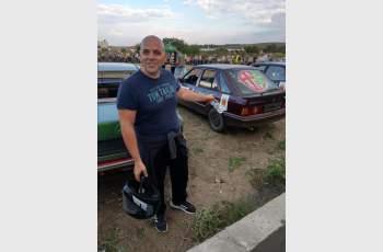 13 коли се помляха на автородео в Хасково СНИМКИ