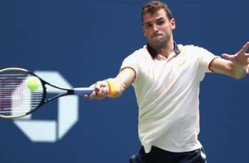 Григор потвърди участието си на ATP 500 във Виена