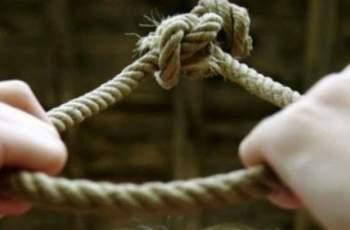 Млада крадла се обеси в затвора