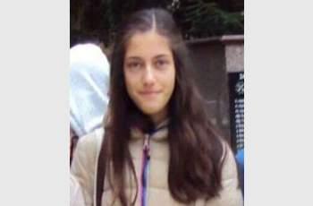 Издирват ученичка от Димитровград