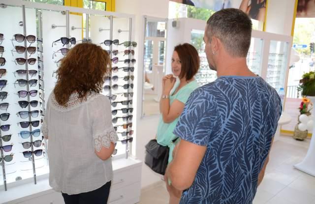 Уникални за Южна България очни лазер и скенер заработиха в Хасково - 7
