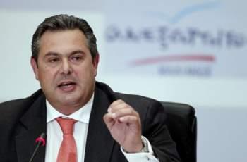 Гръцки министър: Македонците са българи