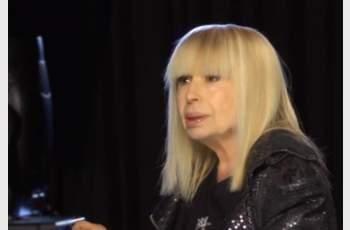 Лили Иванова проговори за най-голямата си болка