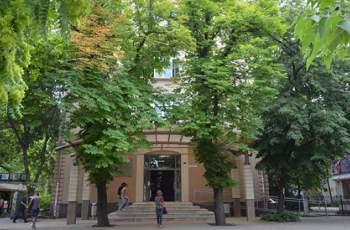 Приемат документи за 2 магистърски програми по превод в ПУ