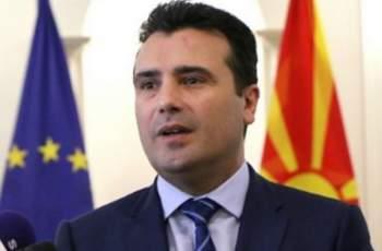 Заев се надява, новият български кабинет да е по-сговорчив