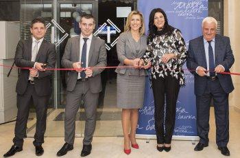Fibank откри нов офис в Пловдив