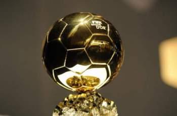 Вижте всички номинации за Златната топка